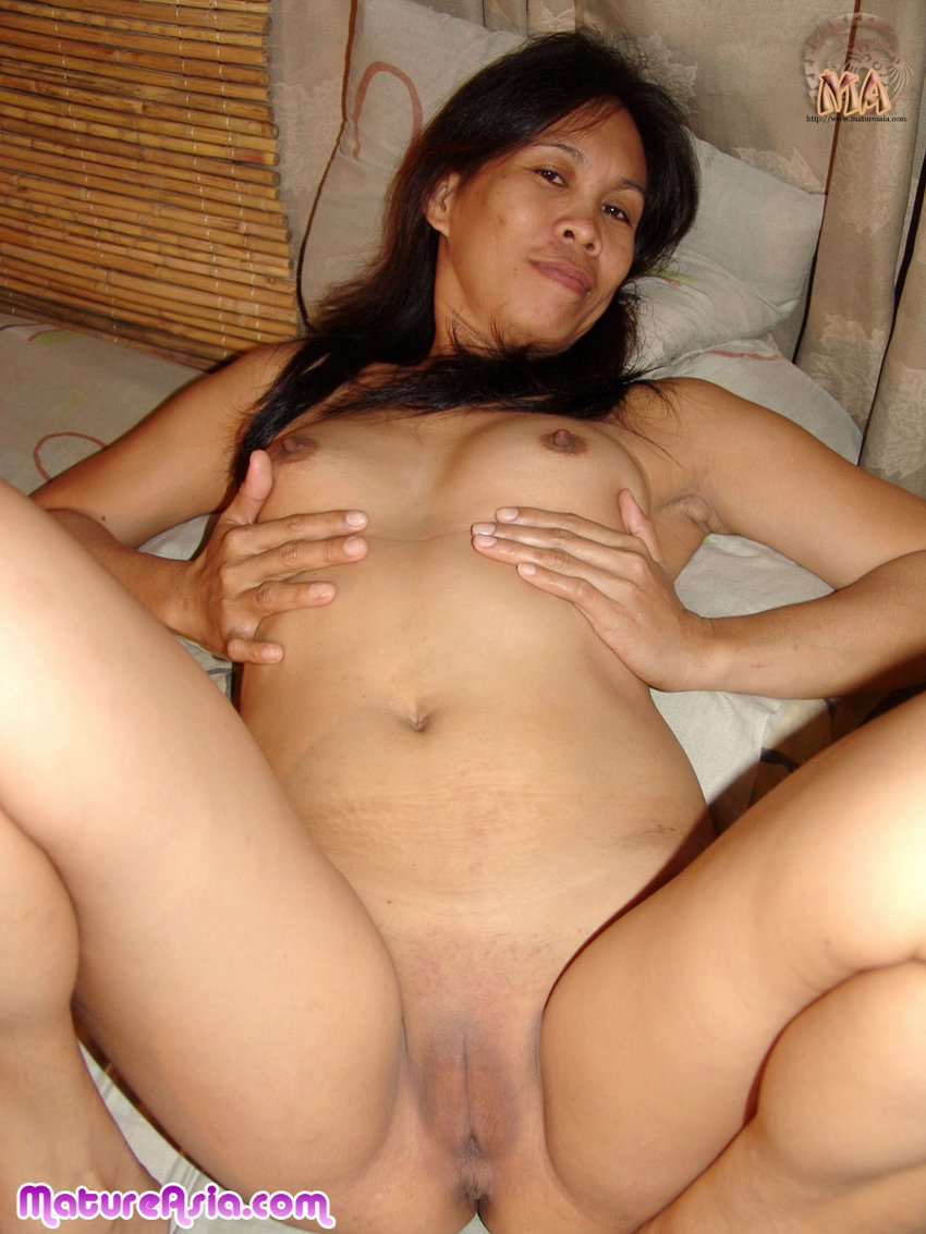 mature uncensored Asian