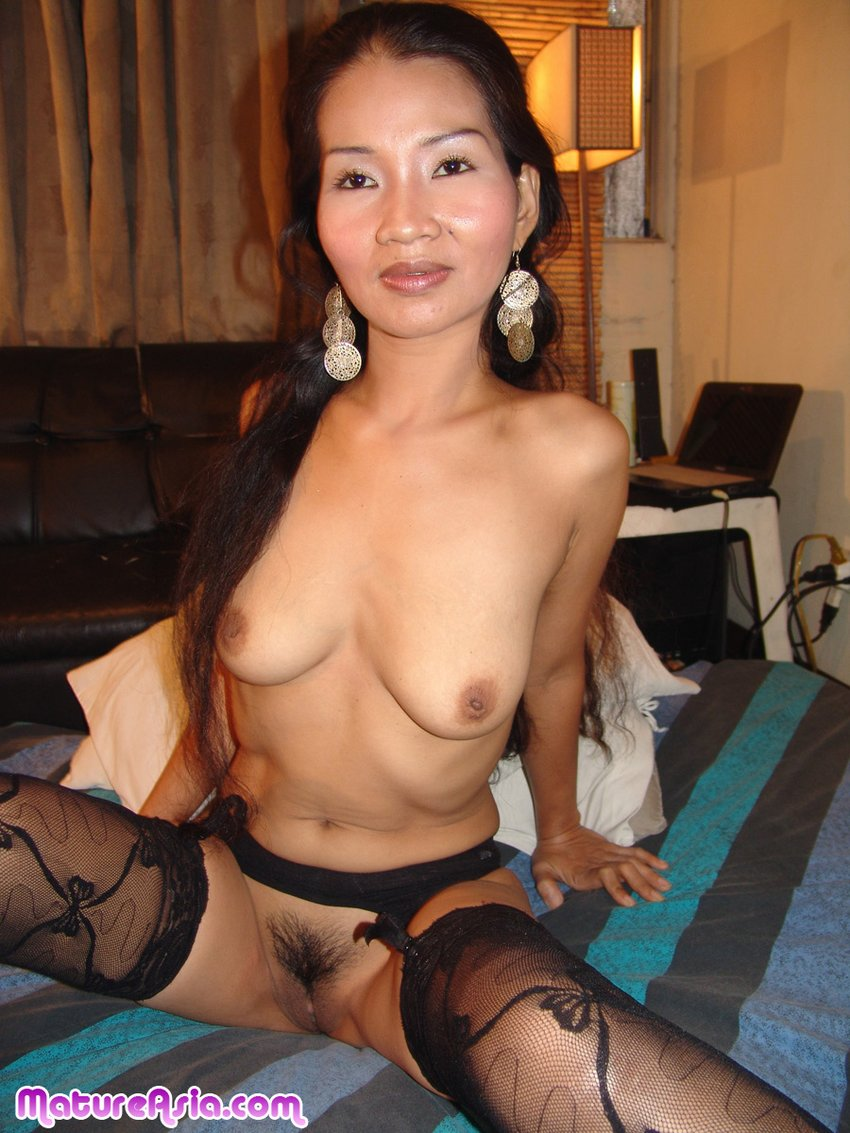 Mature asians Sensual Mothers
