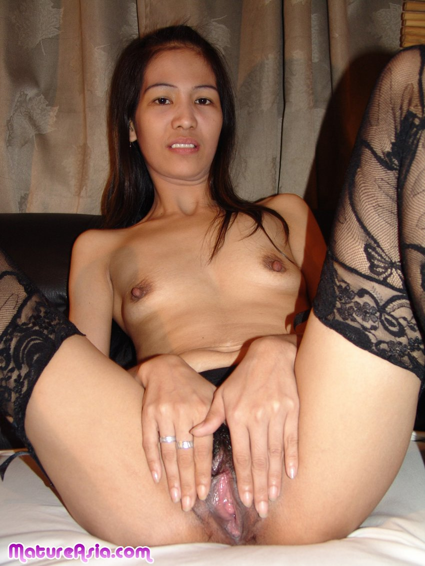 Skinny mature big nipples asian women