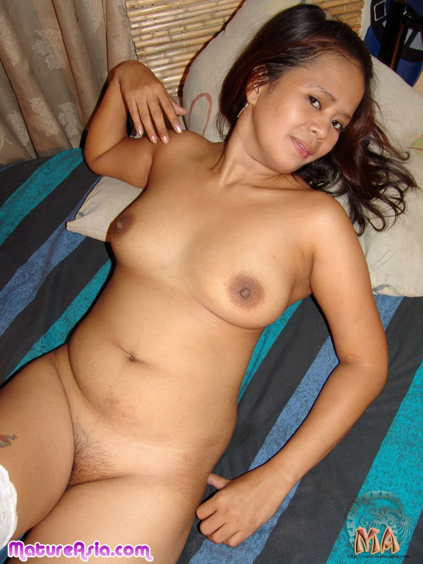 Asian Guy Fuck White Milf