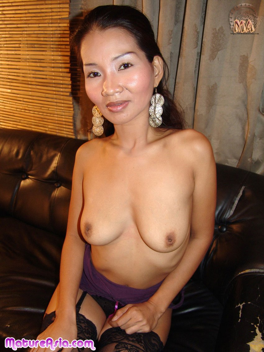 cougars thai sex randers