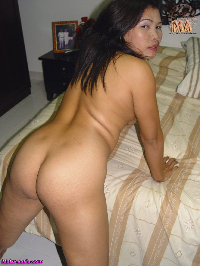 hot pussy mature thai escort