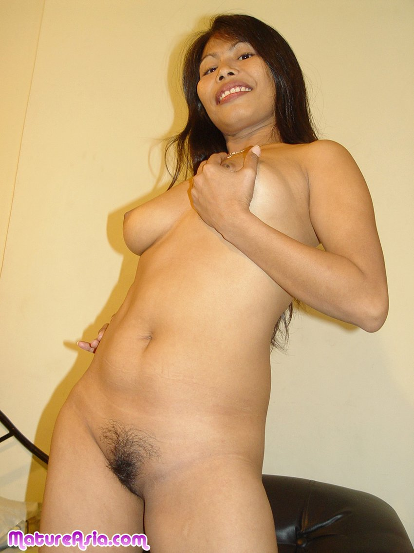 Indonesian naked massage 13