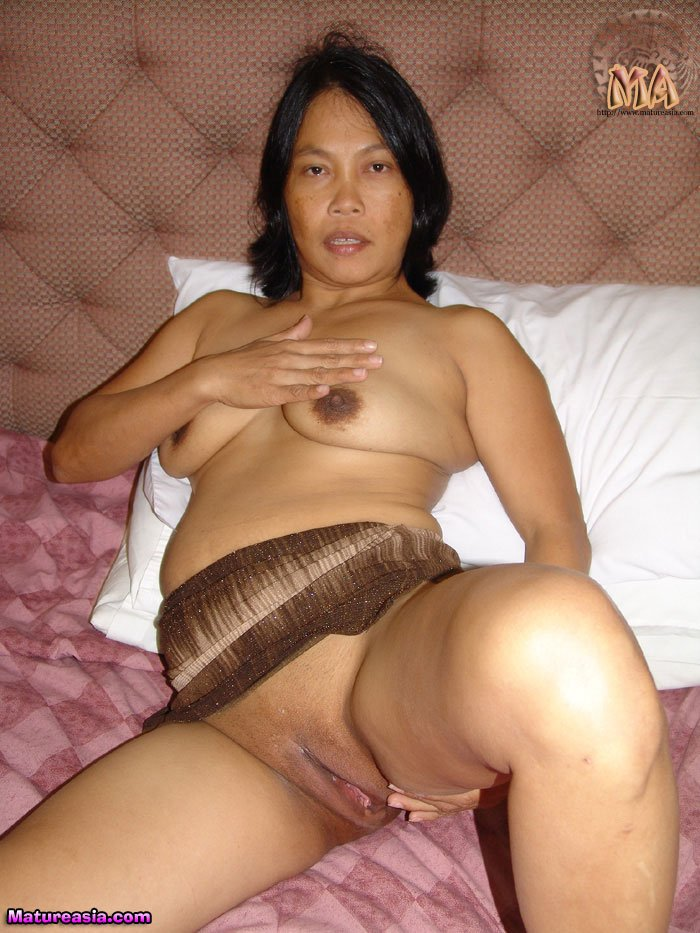 Ancient asian granny video porno
