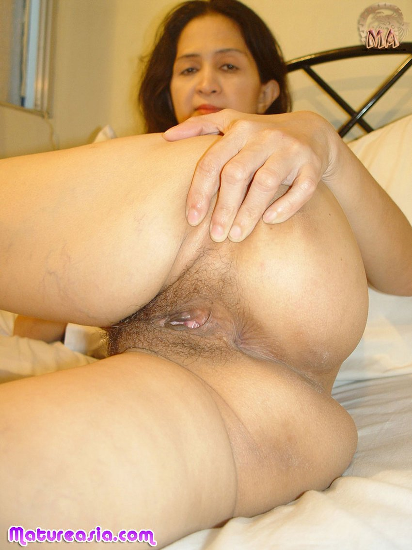 sexy nude old fat asians
