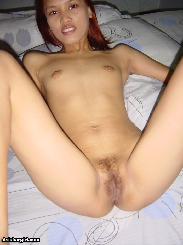 Asian girls like anal