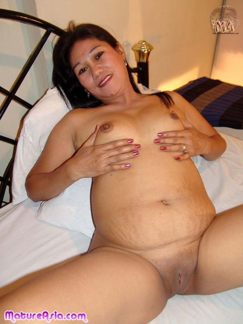 Asian momsex