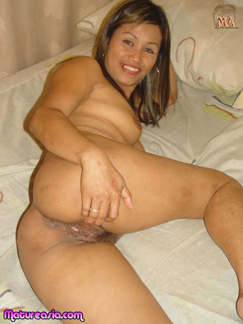 Old Cougars Nude