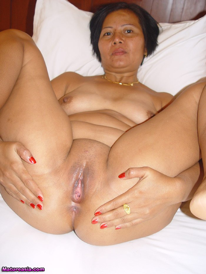 Not torture. Mature asian mom