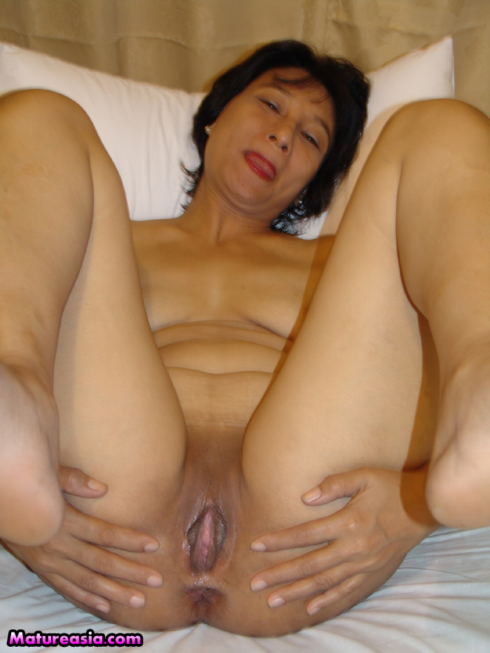 With you Mature asian hooker sex