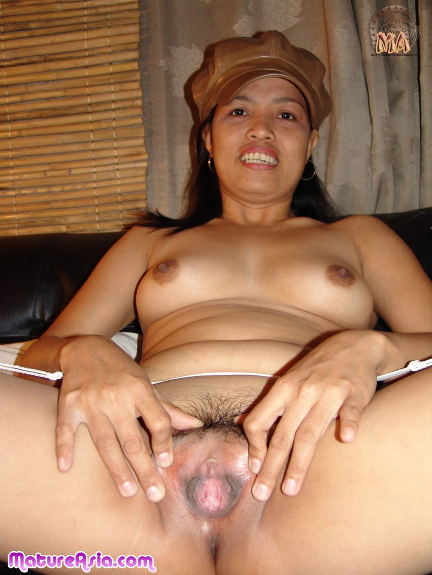 Asian milf cougar